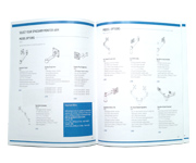 Booklet - Parts Manuals