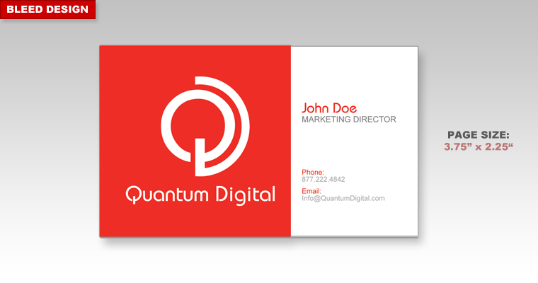 Learn About Printing Your Next Business Card Project With