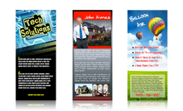 Rack card printing high quality rack cards perfect for business rack cards colourmoves