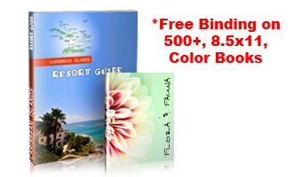 Perfect Bound Book Printing High Quality Glue Bound Books
